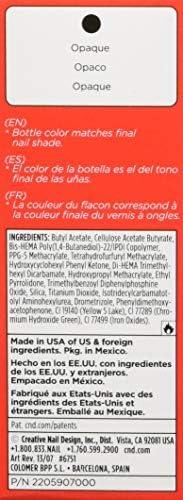 Cnd Shellac Mint Convertible Esmalte Gel - 7.3 ml