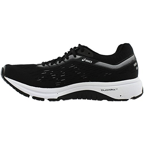 B US Women's ASICS Shoe 1012A030 Running GT M 7 1000 7 White Black vWOUnW