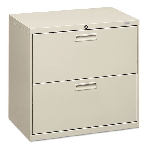 (HON - 500 Series Lateral File Cabinet )