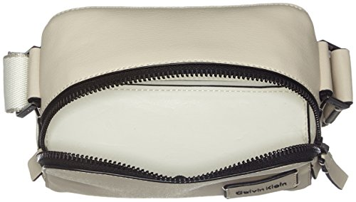 Klein Crossbody Women's Cement Cross Bag Calvin Urban Grey Small Body SI1dHwqx