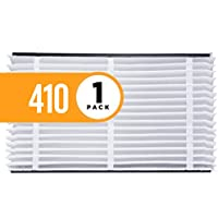 Aprilaire Clean Air Filter for Aprilaire Whole-Home Air Purifiers