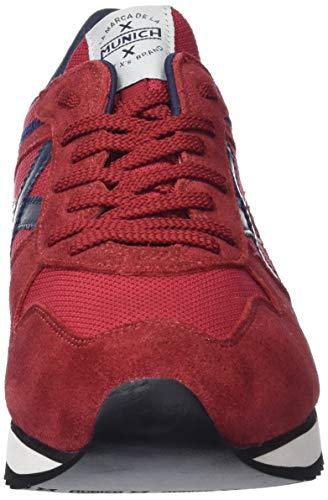 Munich NOU NOU NOU Munich Unisex Sneaker Munich Unisex NOU NOU Unisex Sneaker Unisex Munich Sneaker Munich Sneaker rrxqwHd