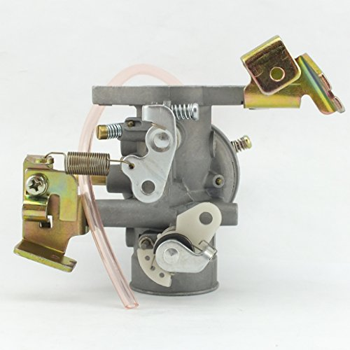 QAZAKY Carburetor for Yamaha Golf Cart Gas Car G2 G5 G8 G9 G11 4-Cycle Stroke Engines 1985-1995 Carb by QAZAKY (Image #8)