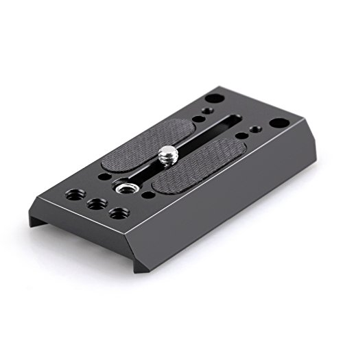 SmallRig Quick Dovetail Base for Manfrotto Standard for for