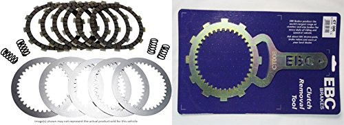 EBC DRC Series Clutch Rebuild Kit With Removal Tool for ARCTIC CAT Bearcat 454 4x4 1996-1998