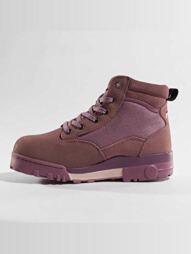 Chaussures FILA Femme FILA Heritage Chaussures Grunge Femme montantes Mid Ixwdx