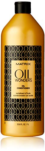 matrix oil conditioner