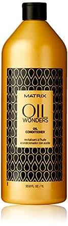 Matrix Oil Wonders Micro-Oil Conditioner, 1L
