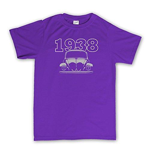 1938 VW Beetle T-shirt
