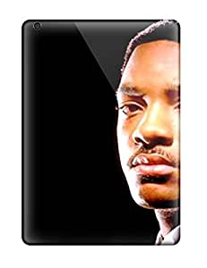 Anti-scratch And Shatterproof Amazing Will Smith Phone Case For Ipad Air/ High Quality Case