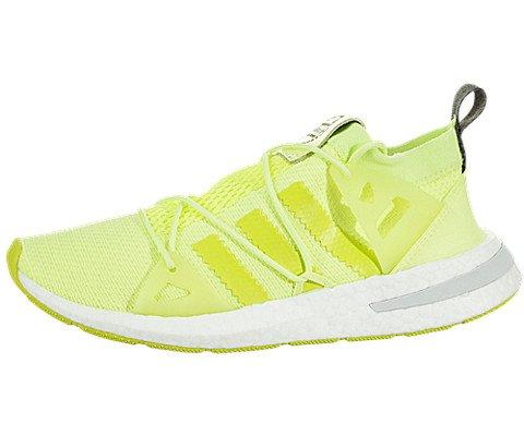 Adidas Women's Arkyn in GlowGreyWhite, 8 8 M US GlowSemi