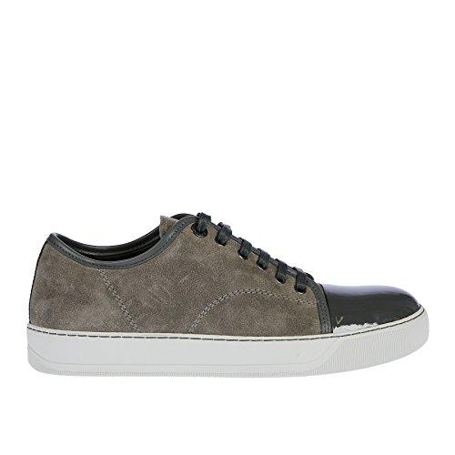 Lanvin Sneaker Tortora 39 Lanvin Scamosciata Sneaker Tortora O00qd