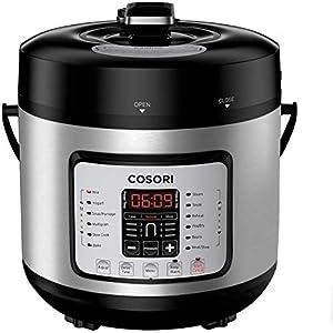 COSORI C2126-PC 6Qt Pressure Cooker 5