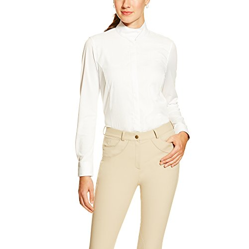 Ariat Womens Triumph Liberty Show Shirt for sale