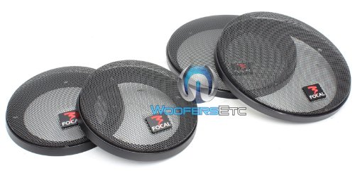 Focal Access 165 A3 6.5-Inch 3-Way Component Speaker Kit by Focal (Image #6)