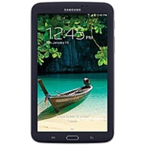 Samsung Sm-T217tmkatmb Galaxy Tab 3 7.0 Inch 16Gb T Mobile Black [並行輸入品]   B07HSTHGMX
