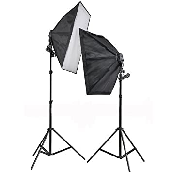 fotolampe rpgtar 8x foto lampe 4in1 50 x 70 cm soft box set studioleuchte vier kopf selber machen basteln