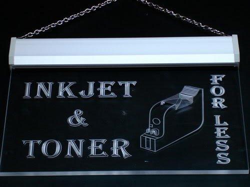Multi Color i261-c INK JET TONER For Less Printer Shop Neon