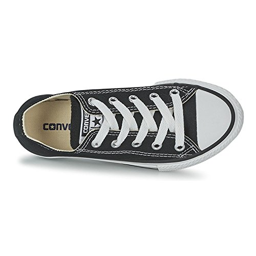 Converse Yths Chucks Taylor All Star Black Little Kids3J235 Style: 3J235-BLACK Size: 3 C US - Image 2