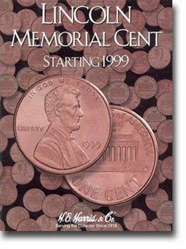 Cent Folder, Lincoln, 1999-Present