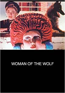Woman of the Wolf (Institutional Use)