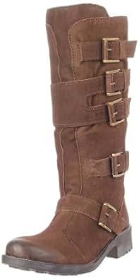 MIA Women's Aleshia Boot,Tobacco,6 M US