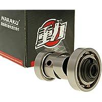 Árbol de levas Naraku Racing–Yamaha Cygnus, BWS 5ml