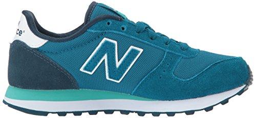 New Balance Womens 311v1 Sneaker Lake Blue / Violet