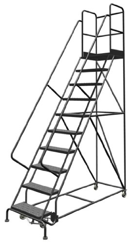 tri-arc-kdsr110246-d2-10-step-20-deep-top-steel-rolling-industrial-warehouse-ladder-with-handrails-2