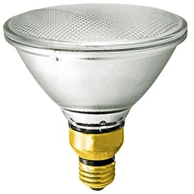 80W PAR38 Halogen Light Bulb - Wide Flood 120V - Sylvania 16751