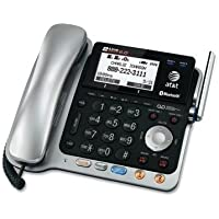 2CL5159 - Vtech ATT TL86109 Cordless Phone with Answering Machine