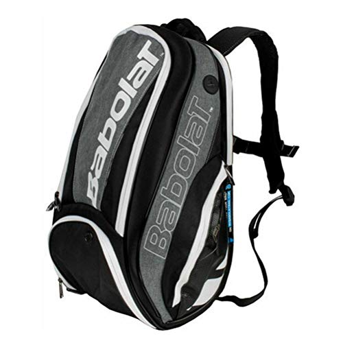 All For Color Tennis Bags (Babolat 2018-2019 Pure Series Quality Tennis Backpack - Choice of Colors)