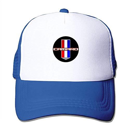 Sunshade Alabama (WiNjTyMOYO Camaro Performance Car Adult Grid Baseball Caps Unisex Sunshade Hat Mesh Hat Snapback Cap)