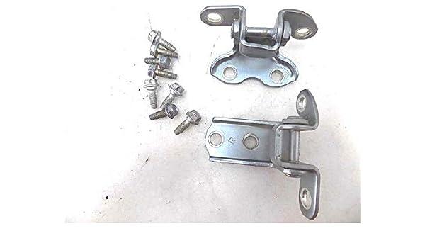 Brand New Right Rear Passenger Side ABS Wheel Speed Sensor For 2005-2010 Dodge Chrysler OEM Fit ABS975