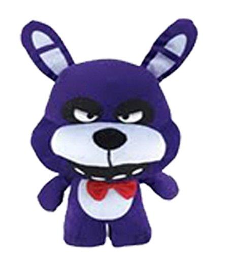 "Five Nights At Freddys - Bonnie Nightmare Plush - 25cm 10"""