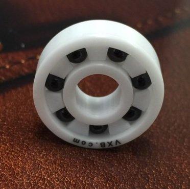 8x16x5mm ZrO2 Ceramic Bearing 688CE Full Céramique Roulement à billes pour Bangers main SP