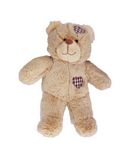 "BEAREGARDS.COM Wholesale LOT of 10 8"" Recordable Bears / Baby Heartbeat Bears."