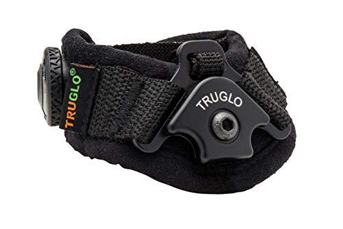 - TRUGLO TRU-FIT UNIVERSAL Replacement Release Strap, Black BOA Strap (Renewed)