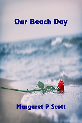 Our Beach Day by [Scott, Margaret P.]
