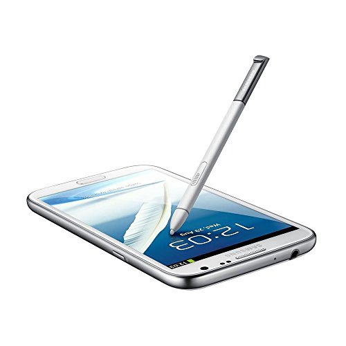 Samsung Galaxy Note II Stylus Pen - White