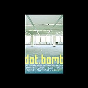 Dot.Bomb Audiobook
