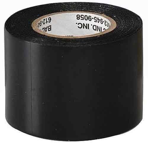 (Tarp Tape TBL-35 2-Inch Tarp Tape, Black)