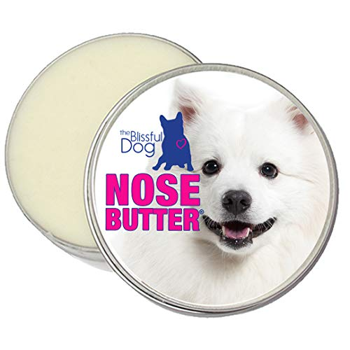 The Blissful Dog American Eskimo Nose Butter, 1-Ounce Review