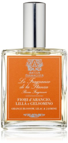 Antica Farmacista Room Spray, Orange Blossom, Lilac & Jasmine, 3.4 ()