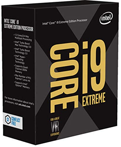 Intel Core i9-10980XE 2066 Cascade BX, BX8069510980XE