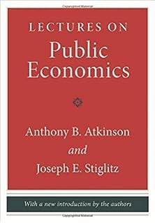Public Sector Economics Tresch Pdf