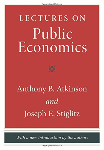 Pdf Politics Lectures on Public Economics: Updated Edition