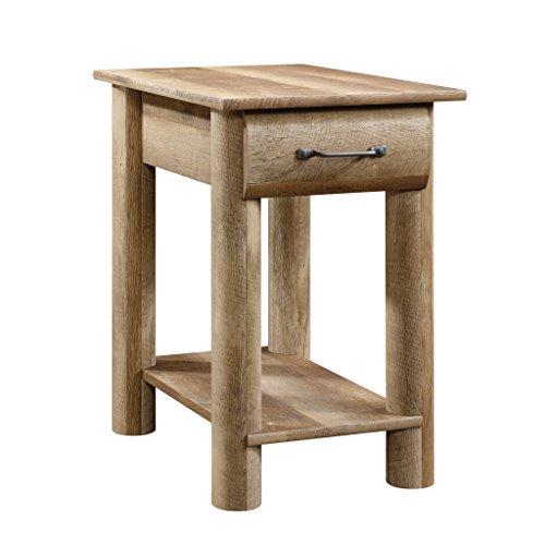 Amazon Com Sauder 416561 Boone Mountain Side Table L 15