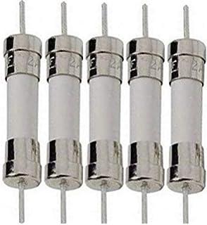 Amazon com: Samsung BN81-04739A FUSE, 8A 250V, F801S: Home Audio