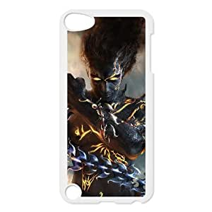 prince of persia the two thrones iPod Touch 5 Case White xlb2-054913